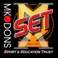 MK Dons Sports and Education Trust
